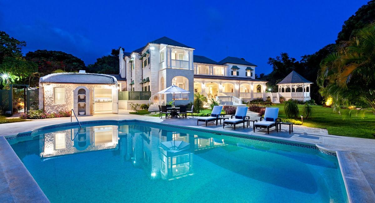 Luxury Caribbean Villas