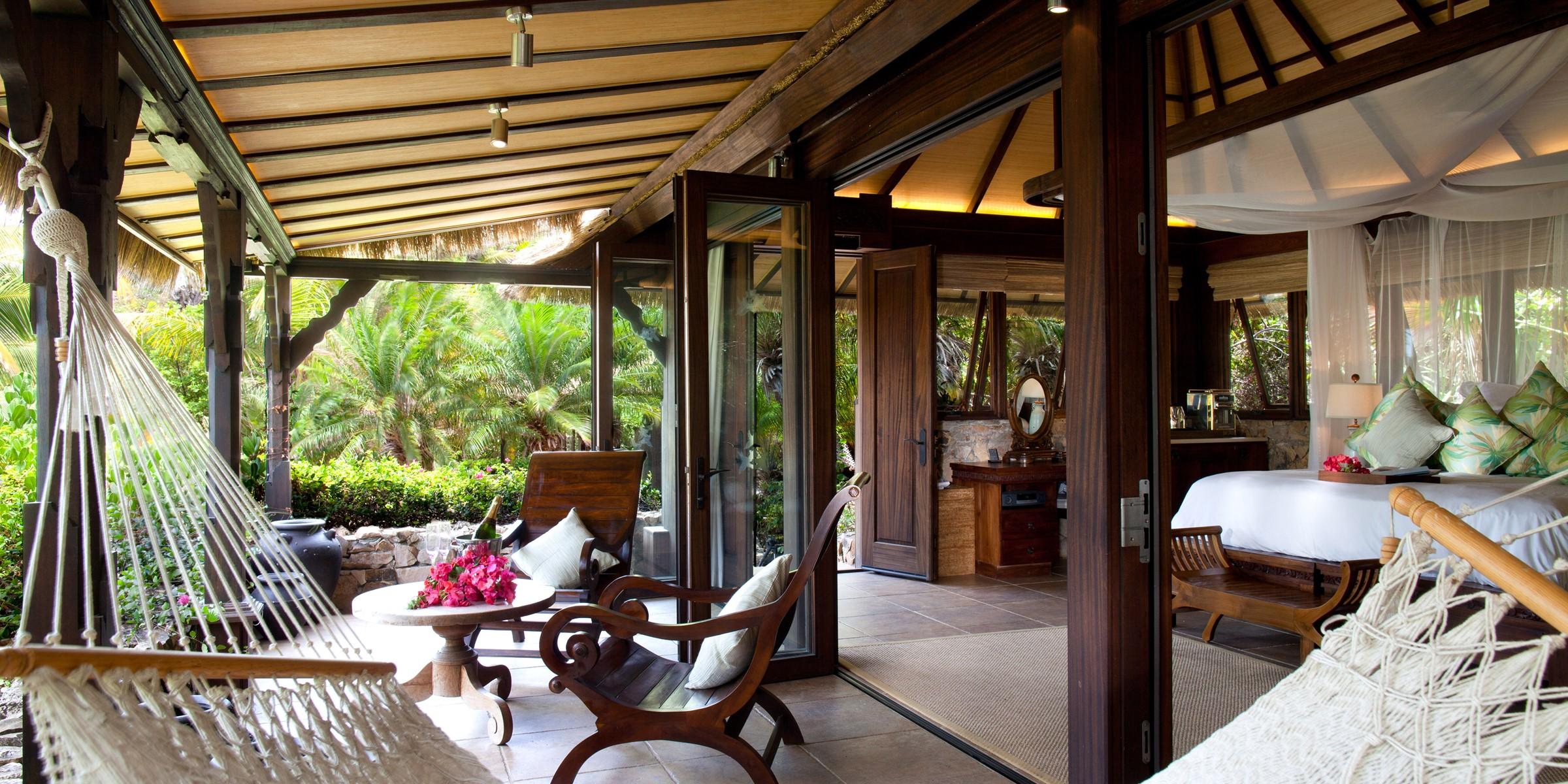 Bali Bush