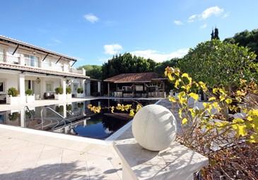 Casa Rua Sado Pool Terrace