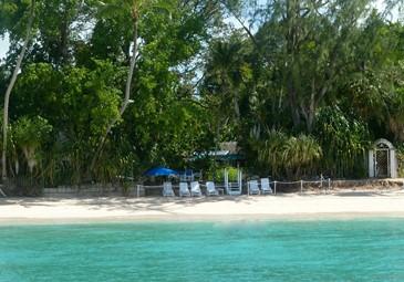Landmarkhse Beach