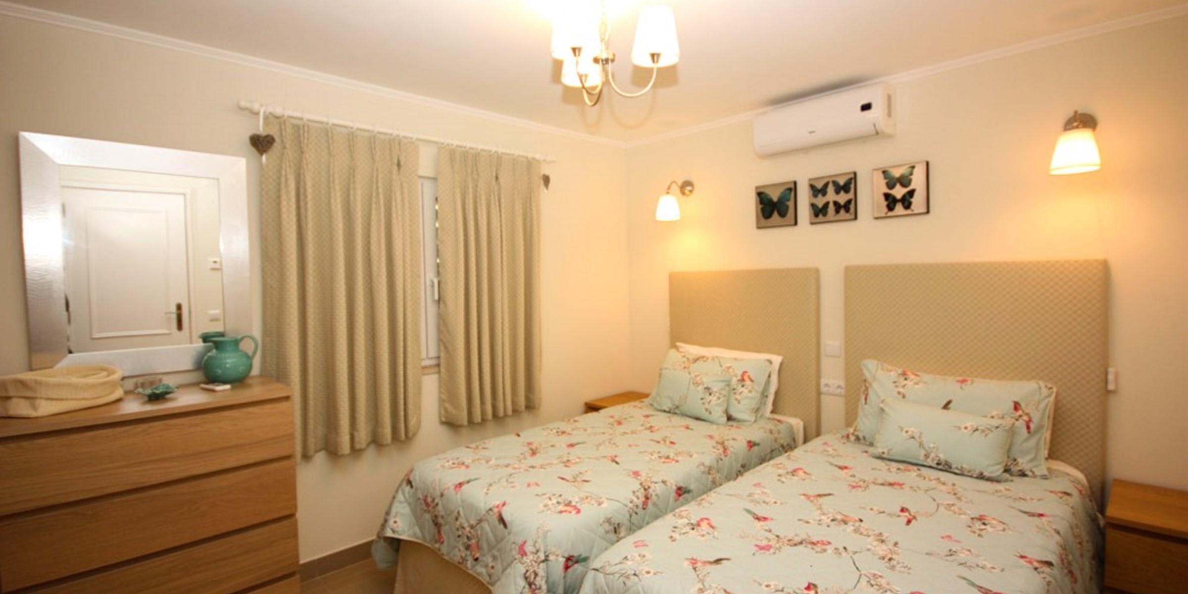 Vale Verde Luxury Apartment 4