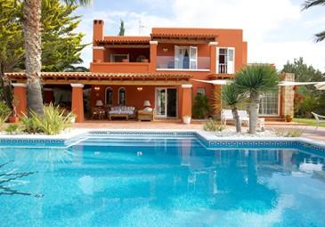 Leila Ibiza Deluxe Villas 2013 Od Image06