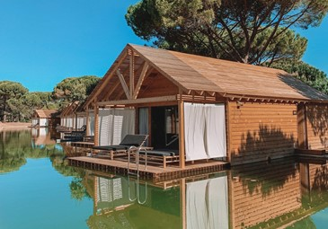 BIO POOL SUITES SUBLIME PORTUGAL