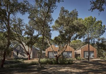 Villa Exterior Sublime Comporta 3380 LR