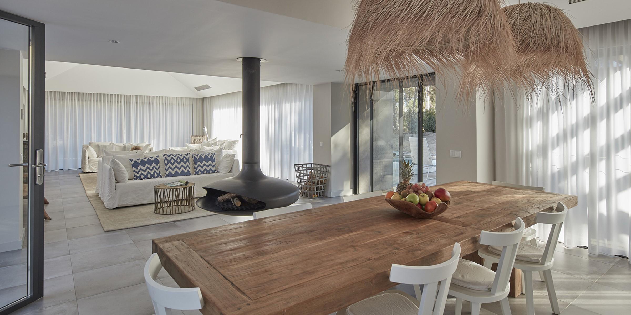 Villa Sublime Comporta Living Room 0180 LR