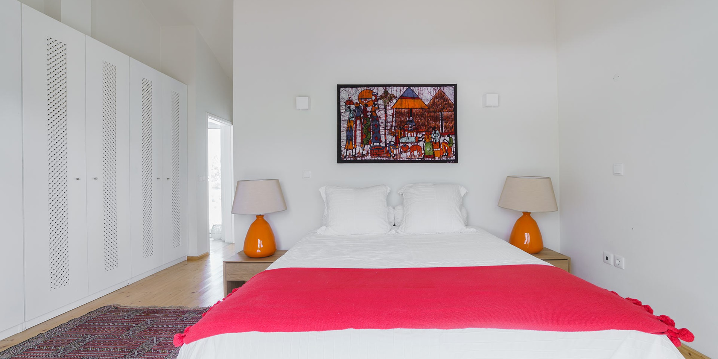 14 Guest House Bedroom