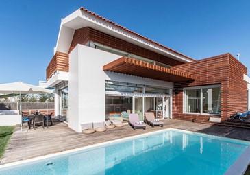 Villa Comporta 4135