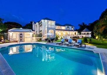 Windward Ultra Luxurious Villa Sandy Lane